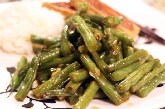 Asian Beans