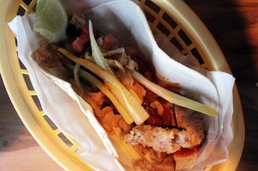 special taco